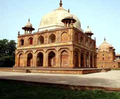Allahabad Tourism Honeymoon