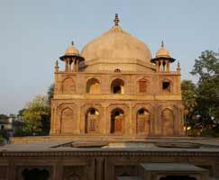 Allahabad Tourism Package
