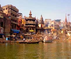 Allahabad Holiday Package
