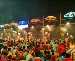 Allahabad Trip
